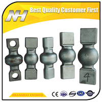 Forging auto parts product