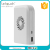Trade assurance bladeless fan portable power bank 5v 2a output for iphone7/7 plus
