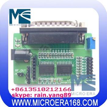 Ad9850 ad9851 dds dashboard module