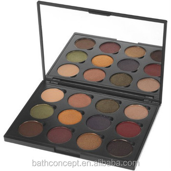 Bathconcept wholesale best cosmetics eyeshadow palette