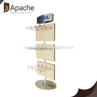 Reasonable & acceptable price magic acrylic ipad security display stand