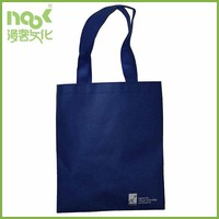 foldable promotion wholesale recycled shopping custom non woven bags