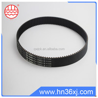 New technology fast delivery timing belts with factory price