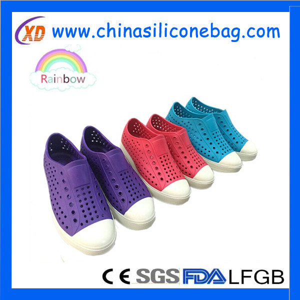Sport style Garden clog , Men EVA garden Shoes factory