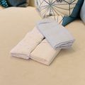 New Plain Color Cotton Muslin Baby Swaddle Blanket