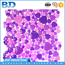 Best Price Professional Custom Glass Pebble Mosaic Tile