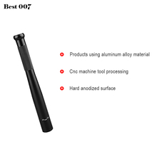 High cost performance fast track flashlight external mobile power bank battery with 3-modes led portable torch