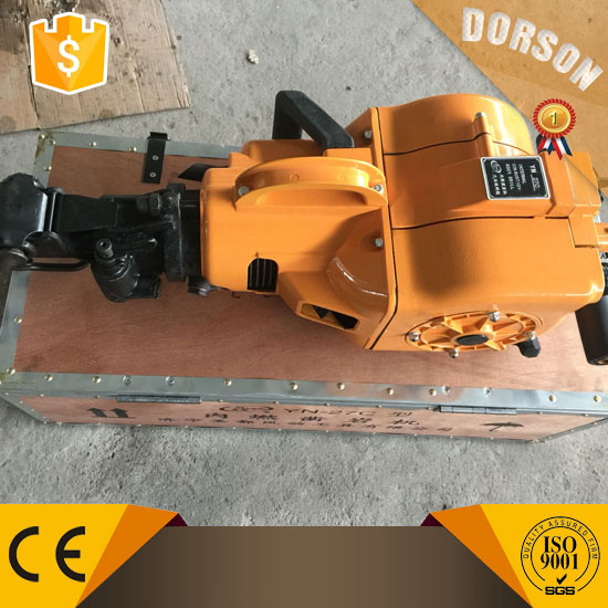 Hot sale Hand held YN27C petrol rock drill machine