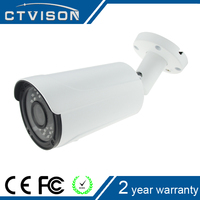 1/3'' 1080P Infrared Outdoor Bullet AHD CCTV Security Camera