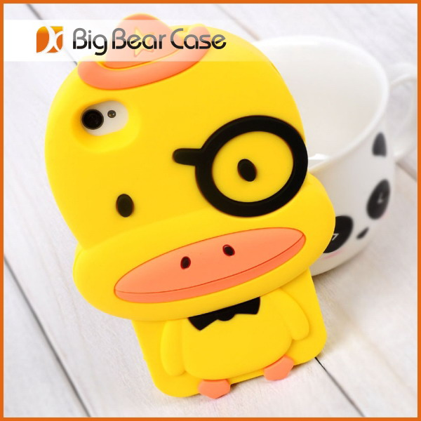 Phone accessory 2017 newest 3d phone case for iphone 4/5/5s/5c