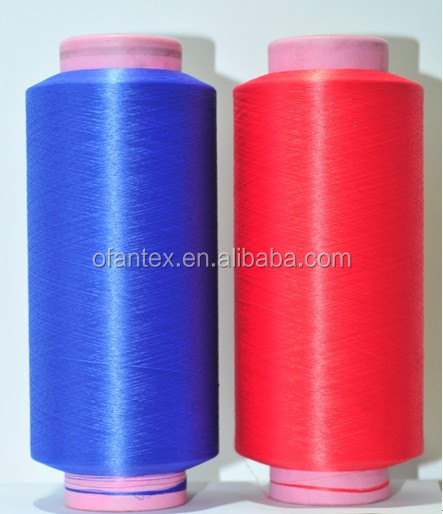 100% polyester microfilament material, moisture transferring and quick drying textiles 100 polyester
