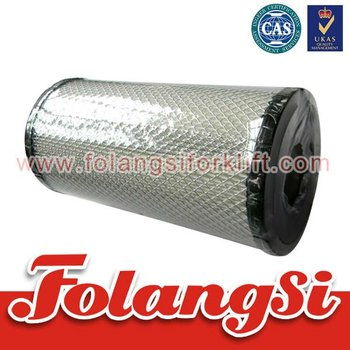 Forklift Parts Air Filter used for 6-8FD10-40,1DZ,2Z/6-7FG,4Y,5K,/7FG40,1FZ(17743-23600-71)