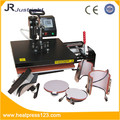 newest digital fabric printing machine on factory