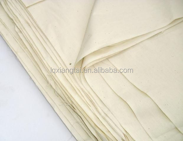 plain 100 cotton cheap grey fabric price low wholesale from china market