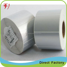 customized round bottle matt/glossy lamination paper/pvc adhesive label sticker pack in sheets from manufacturer