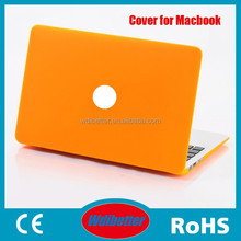 Matte laptop flip protect cover case Full Body Case For Macbook A1181