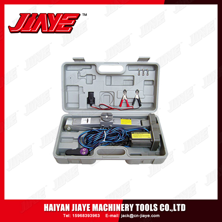 Promotional Portable Car Jack Electric