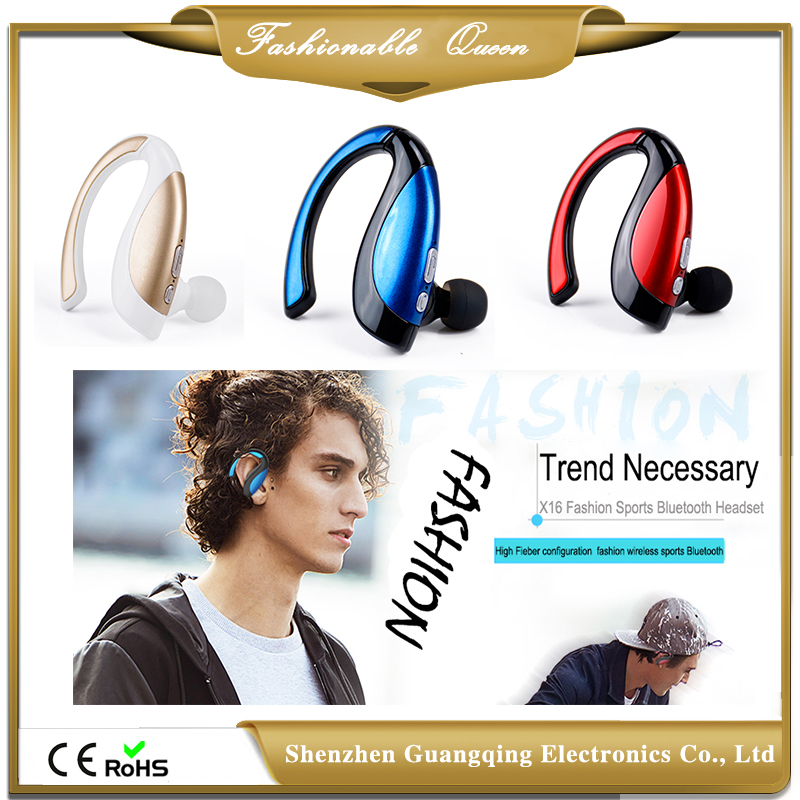 1080P Bluetooth Headset Hidden Camera with Audio video Record