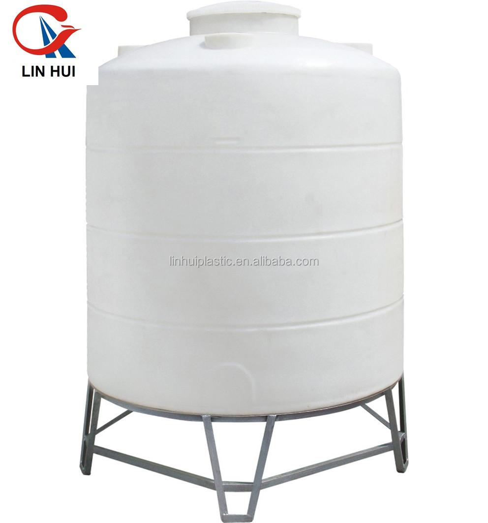 Hot superior 1000l food grade big pe plastic water tank for Plastic hot water tank