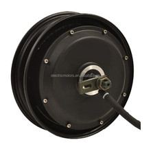 Brushless Hub Motor 2000W