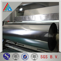 12 micron polyester film plastic wrap film for packaging food/packaging printing pet film price