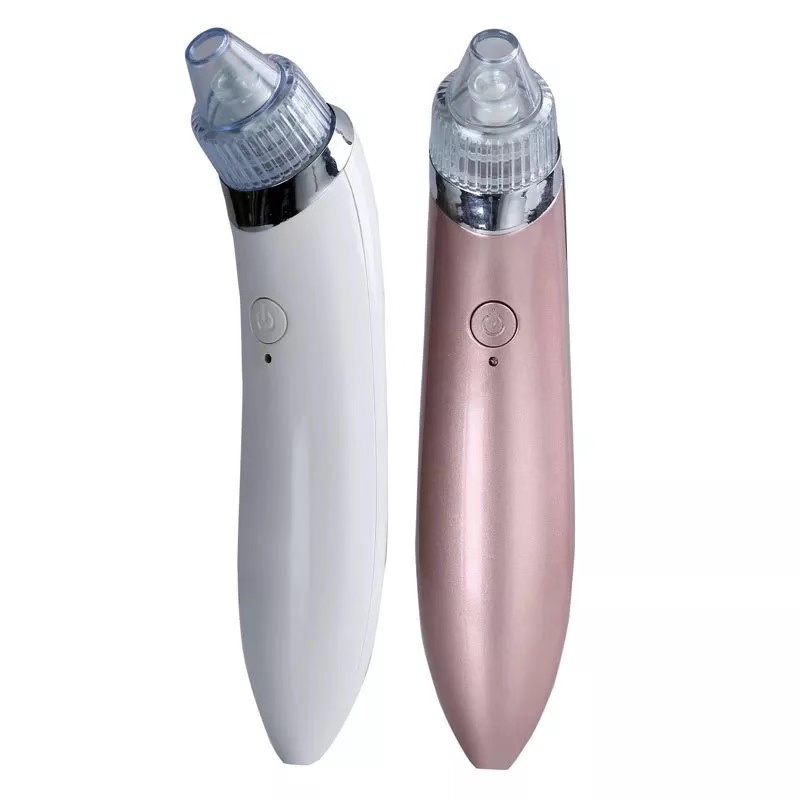 Electric Pore Cleaner Suction blackhead <strong>removal</strong> vacuum <strong>color</strong> in Multi-function beauty equipment blackhead suction <strong>remover</strong>