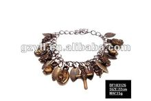 2012 mysterious fashion Indian bracelet bangle