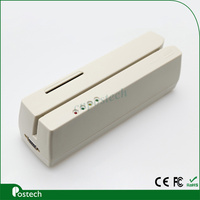 Compact size MCR200 EMV Chip card skimmer/ reader/writer Support PBOC2.0, EMV IC card