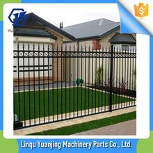 Decorative Aluminum Metal Livestock Farm Fence