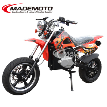 cheap price 2000 w chinese electric motorbike dirt bike for sale