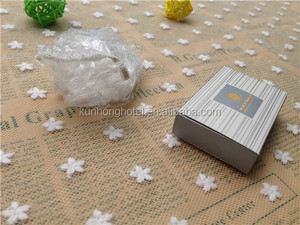 Plastic Cheap and disposable Plastic Hotel Shower Cap in Carton box