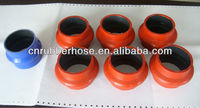 China Automotive silicone hose/auto silicone hose kit