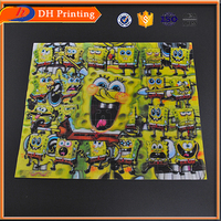 children puzzles 3d printing jig saw puzzle