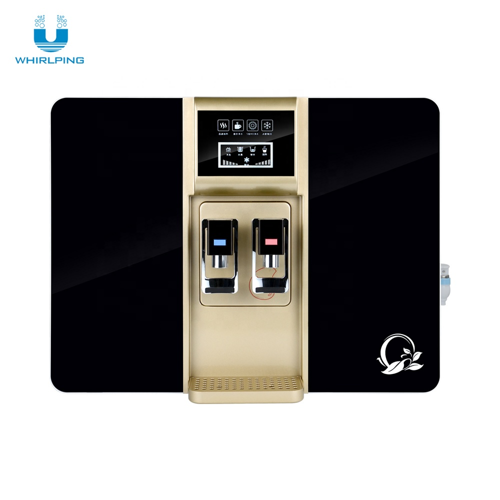 water dispenser hot cold drink ro reverse osmosis purifier filter water purification <strong>system</strong>