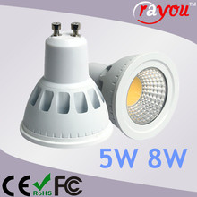 GU5.3 mr16 led halogen replacement, warm white 5w gu10 spotlight, MR16 LED daylight for ceiling lighting