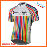 100% mesh polyester specialized sexy cycling jersey, bike shirts, bicycle top short sleeve