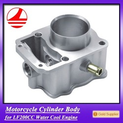 LIFAN 200CC Motorcycle Cylinder Block Engine Block For Motorcycle