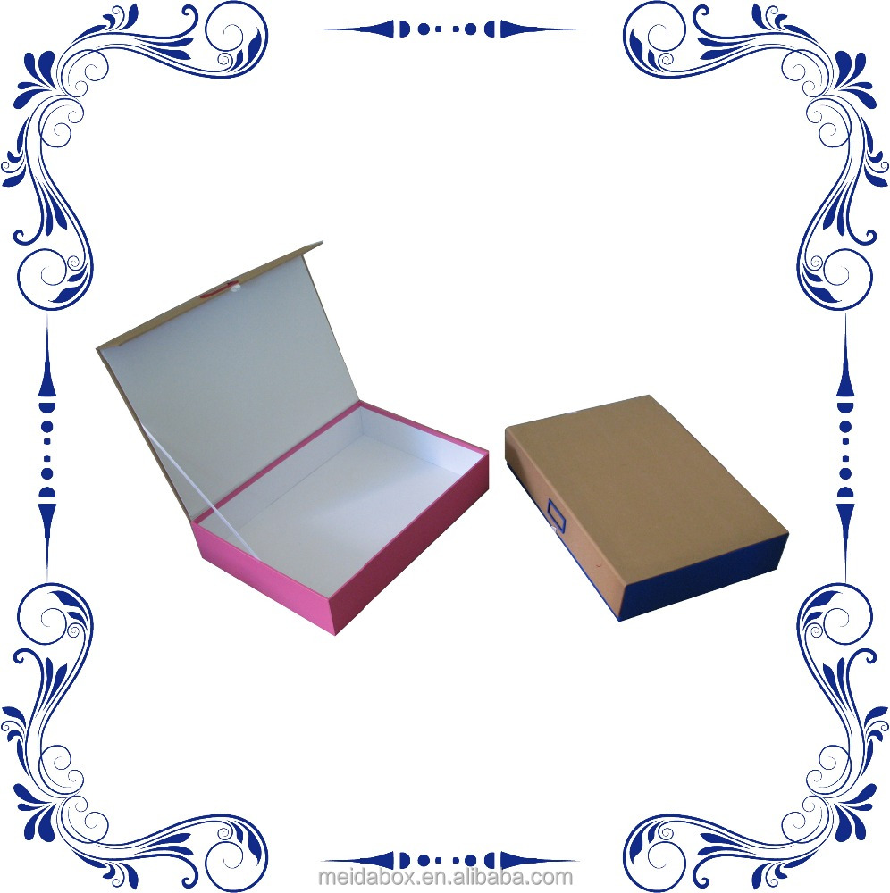 Big Rectangle A3 Size Box