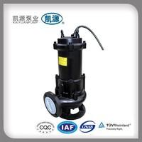 Submersible Trash Pumps Sewage Pump WQ Electric Submersible Pump