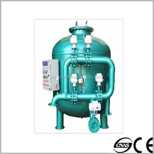 High-speed sand cylinder filter for water treatment