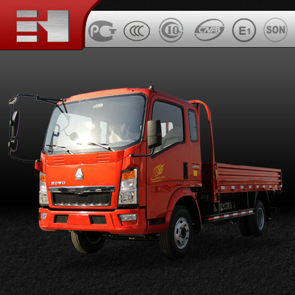 isuzu diesel fuel type light truck