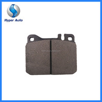 Japanese Brake Pad Manufacturers Break Pad Auto Parts