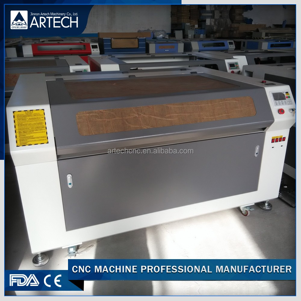 High Performance Good price wood laser engraving machine for sale