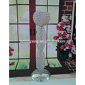 new design wedding decor wedding flower stand centerpieces/candle wedding centerpieces/crystal centerpieces for wedding table