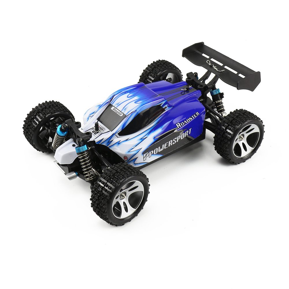 A959 B 1/18 SCALE 5CH ELECTRIC RTR 4WD SPEED RC CAR