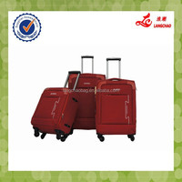 2015 Carry-on High Quality Good leisure eva luggage set