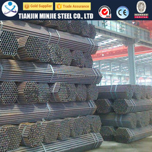 welded steel pipe/Black steel pipe round pipe and square tube