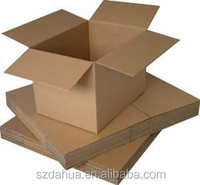 product package Industrial Use and Paper Material paper folding box