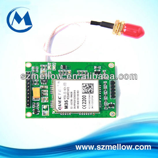low price gsm gps module
