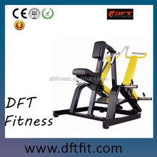 fitness equipment commercial machine / DFT707 load plate machines gym equipment commercial fashion design equipment